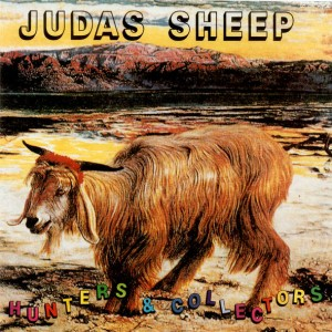 Judas Sheep (cover)