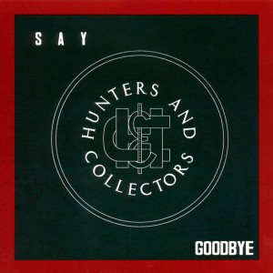 "Say Goodbye (7"" cover)"