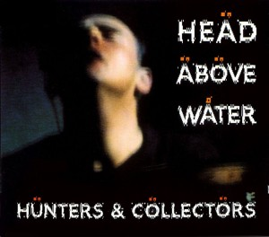 Head Above Water (cover)
