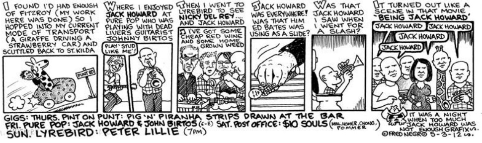 Fred Negro cartoon, InPress 7 March 2012, Jack Only