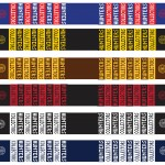 2014 Merch AFL Scarves