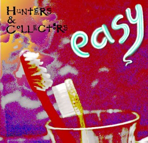 Easy (cover)