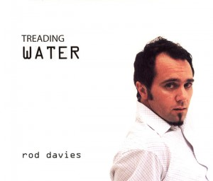 Rod Davies - Treading Water (cover)