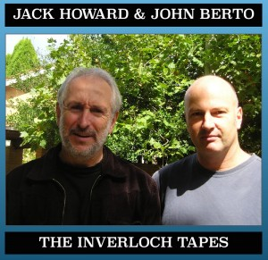 Jack Howard - The Inverloch Tapes cover