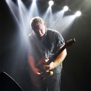 Barry Palmer, 2014