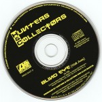 Blind Eye promo (US CD)