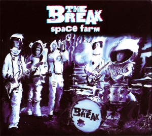 The Break - Space Farm