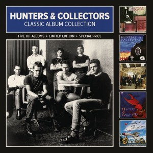 Classic Album Collection (cover)