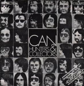 Can - Hunters & Collectors 7""