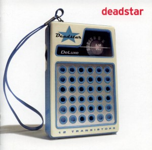 Deadstar - Somewhere Over the Radio (cover)