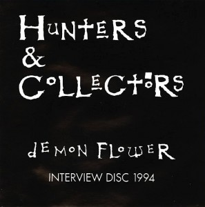 Demon Flower Interview (cover)