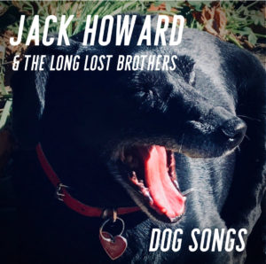 Dog Songs (cover)