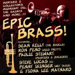 Epic Brass Live at Memo