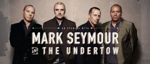 Evening with Mark & The Undertow