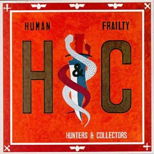 Human Frailty (cover)