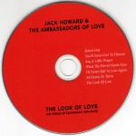 The Look of Love (CD)