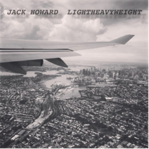 Jack Howard - LightHeavyWeight