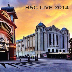 Live 2014 Digital