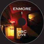 Live Enmore 1 - CD