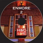 Live Enmore 2 - CD