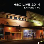 Live Enmore 2 - Cover