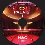 Live Palais 1 - CD