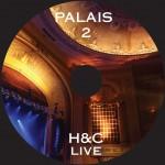 Live Palais 2 - CD