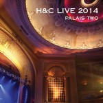 Live Palais 2 - Cover