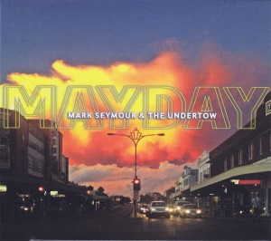Mayday (cover)