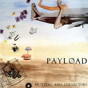 Payload EP (cover)