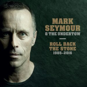 Mark Seymour - Roll Back The Stone (cover)