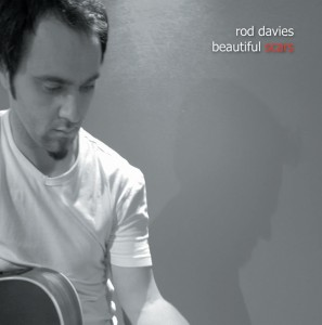 Rod Davis - Beautiful Scars (cover)
