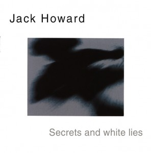 Secrets and White Lies (cover)