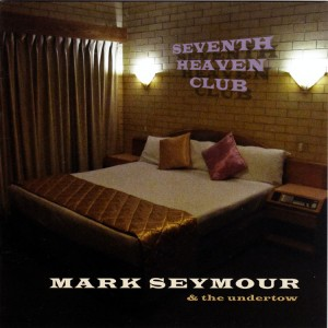 Seventh Heaven Club (cover)
