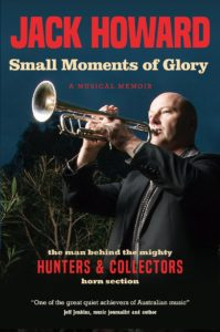 Small Moments Of Glory (cover)