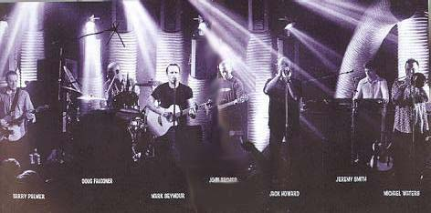Under One Roof band in 1998